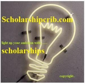 Asia Scholarships