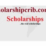 IPOET study in sweden scholarships