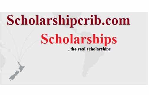 IPOET study in sweden scholarships