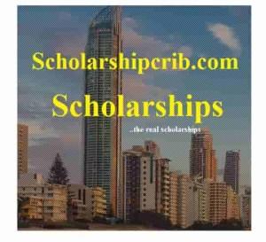 Africa Scholarship