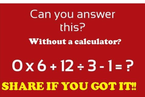 A quick online IQ test to prove your IQ